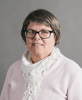 Christine Severinsson