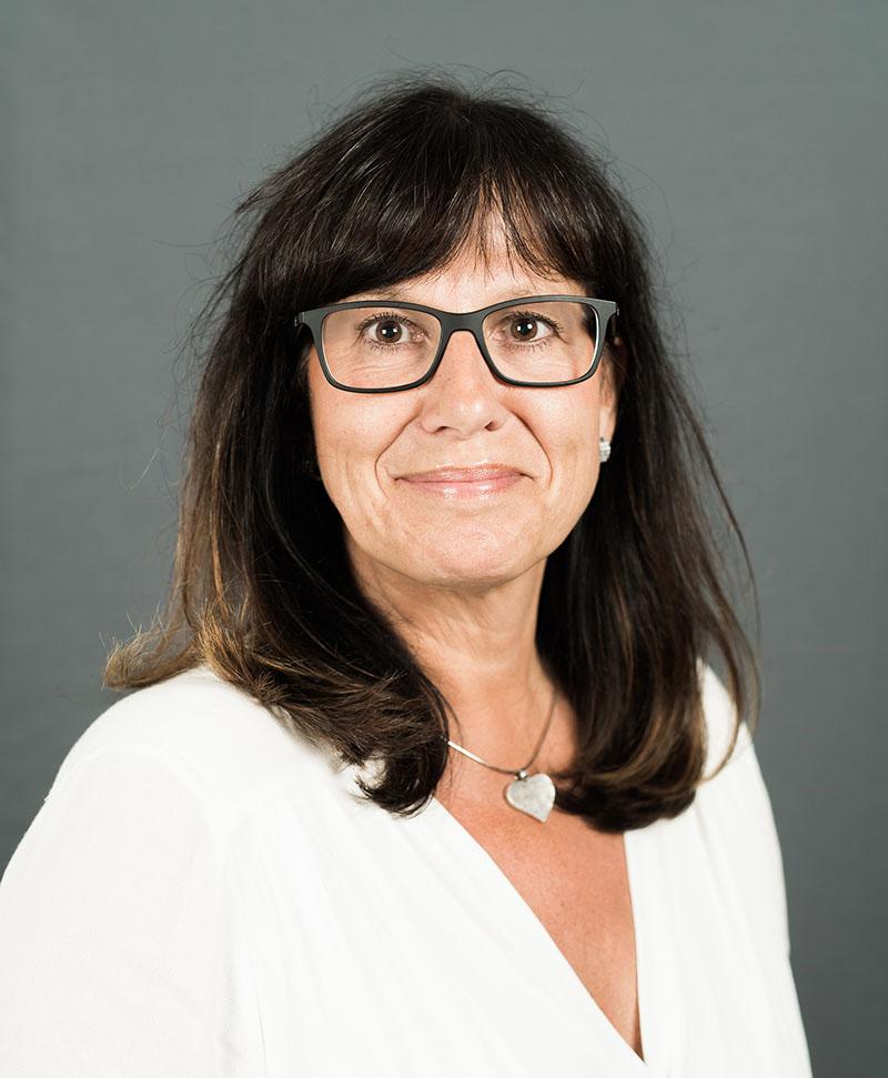 Annika Strandberg