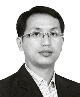 Darren Chen 陈渝鹏