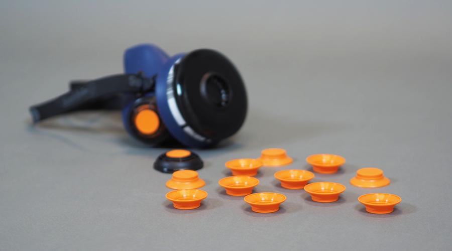 Kunststoffe für Komponenten für Beatmungsgeräte und Gesichtsmasken