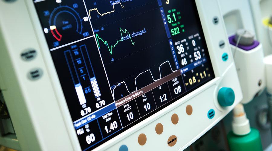 Compounds mit Flammschutz von Polykemi für Geräte der Medizintechnik und E-Autos