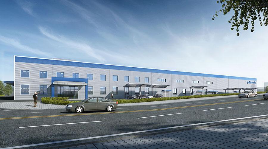Polykemi Group baut weitere Fertigungsstätte in China